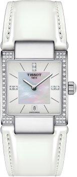 Tissot T090.310.66.116.00 - zegarek damski
