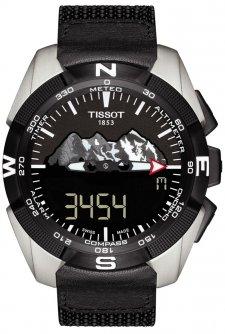 Tissot T091.420.46.051.10 - zegarek męski