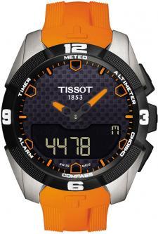 Tissot T091.420.47.051.01 - zegarek męski
