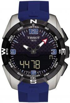 Tissot T091.420.47.057.02 - zegarek męski