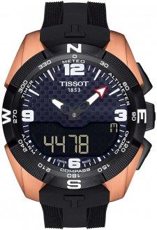 Tissot T091.420.47.207.00 - zegarek męski