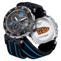 Tissot T092.417.27.207.01 zegarek męski T-Race