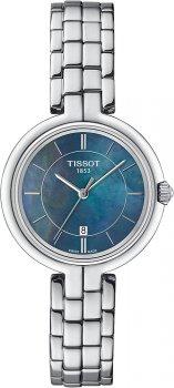 Tissot T094.210.11.121.00 - zegarek damski