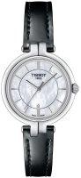 Zegarek damski Tissot  flamingo T094.210.16.111.00 - duże 1