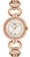 Zegarek damski Tissot  flamingo T094.210.33.116.01 - duże 1