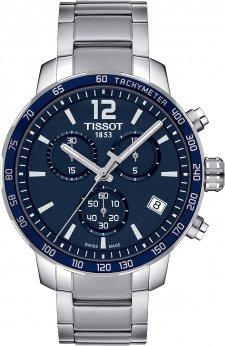 Tissot T095.417.11.047.00 - zegarek męski