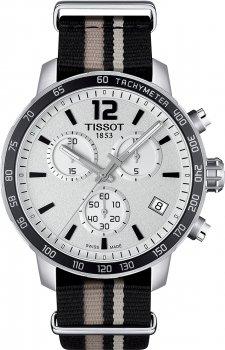 Tissot T095.417.17.037.10 - zegarek męski