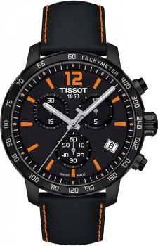 Tissot T095.417.36.057.00 - zegarek męski