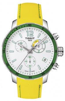 Tissot T095.449.17.037.01 - zegarek męski