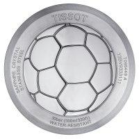 Zegarek Tissot Quickster - męski  - duże 4