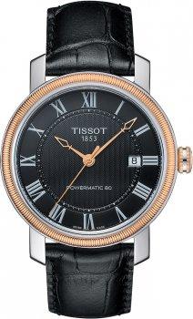 Tissot T097.407.26.053.00 - zegarek męski