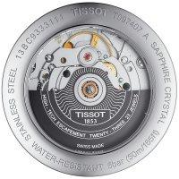 Tissot T097.407.26.053.00 zegarek męski Bridgeport