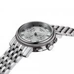 zegarek Tissot T097.427.11.033.00 srebrny Bridgeport