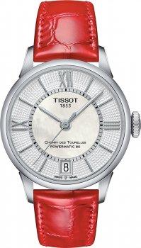 Tissot T099.207.16.118.00 - zegarek damski