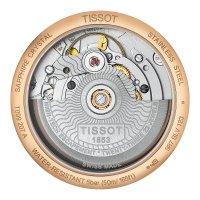 Zegarek damski Tissot T099.207.36.118.00 - duże 2