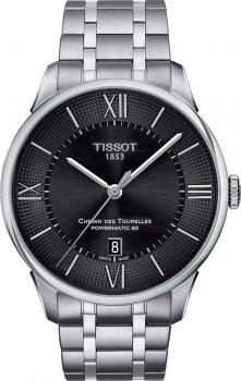 Tissot T099.407.11.058.00 - zegarek męski