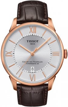 Tissot T099.407.36.038.00 - zegarek męski