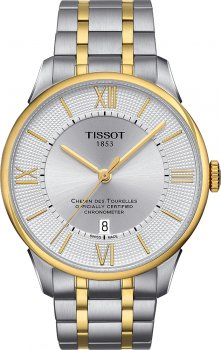 Tissot T099.408.22.038.00 - zegarek męski