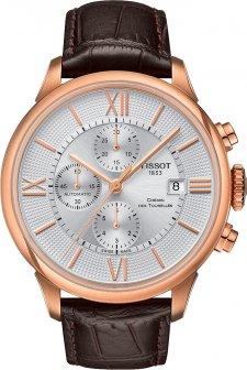 Tissot T099.427.36.038.00 - zegarek męski