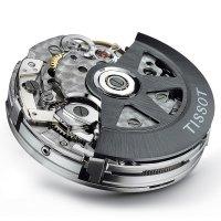 zegarek Tissot T100.427.36.201.00 PRS 516 AUTOMATIC CHRONOGRAPH męski z tachometr PRS 516