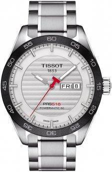 Tissot T100.430.11.031.00 - zegarek męski