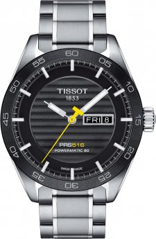 Tissot T100.430.11.051.00 - zegarek męski