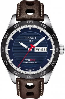 Tissot T100.430.16.041.00 - zegarek męski