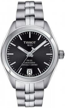 Tissot T101.208.11.051.00 - zegarek damski