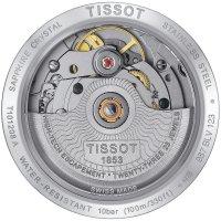 Zegarek damski Tissot  pr 100 T101.208.22.031.00 - duże 2