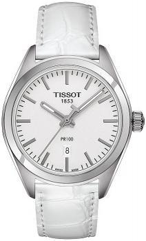 Tissot T101.210.16.031.00 - zegarek damski