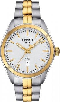 Tissot T101.210.22.031.00 - zegarek damski