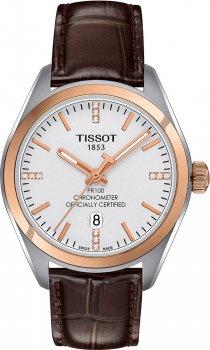 Tissot T101.251.26.036.00 - zegarek damski