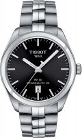 Zegarek męski Tissot  pr 100 T101.407.11.051.00 - duże 1