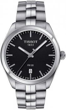 Tissot T101.410.11.051.00 - zegarek męski