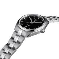 Tissot T101.410.11.051.00 męski zegarek PR 100 bransoleta