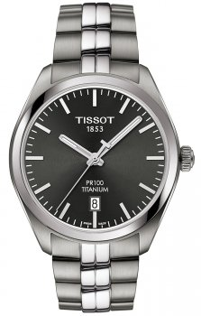 Tissot T101.410.44.061.00 - zegarek męski
