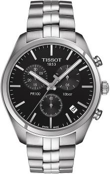 Tissot T101.417.11.051.00 - zegarek męski