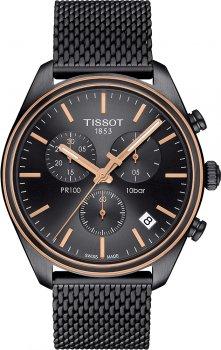 Tissot T101.417.23.061.00 - zegarek męski