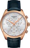 Zegarek męski Tissot  pr 100 T101.417.36.031.00 - duże 1