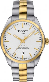 Tissot T101.451.22.031.00 - zegarek męski