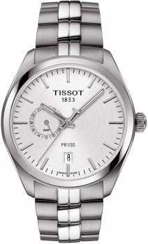 Tissot T101.452.11.031.00 - zegarek męski