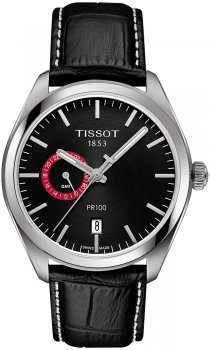 Tissot T101.452.16.051.00 - zegarek męski