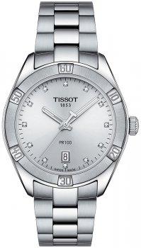 Tissot T101.910.11.036.00 - zegarek damski