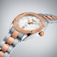 Tissot T101.910.22.116.00 zegarek damski PR 100
