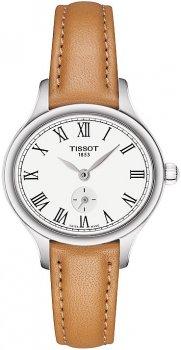Tissot T103.110.16.033.00 - zegarek damski