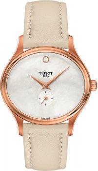 Tissot T103.310.36.111.00 - zegarek damski