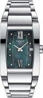 Zegarek damski Tissot  generosi-t T105.309.11.126.00 - duże 1