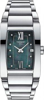 Tissot T105.309.11.126.00 - zegarek damski