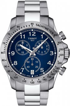 Tissot T106.417.11.042.00 - zegarek męski