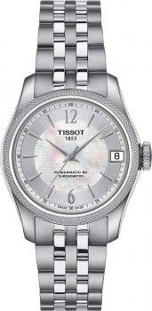 Tissot T108.208.11.117.00 - zegarek damski